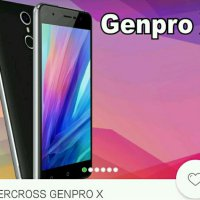 Genpro X by Evercross NEW