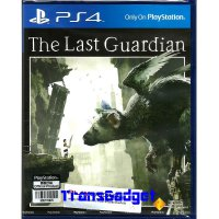 [Sony PS4] The Last Guardian