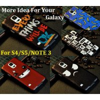 [Buy 1 Get 1]Popular Europe Style Frosted Hard Case For Galaxy Samsung S4/S5/Note 3