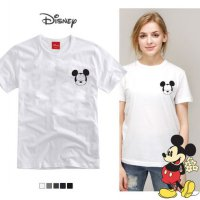 Paul amp; Paul Paul Anne Pole Baby Mickey Round short sleeve unisexf from to korea fashion style