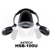 HEADSET A4TECH HSB-100U