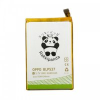 Baterai Battery Batre Oppo BLP537 Oppo U705 Double Power Rakkipanda