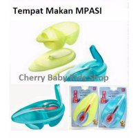 Tempat Makan Double Twin Set Tommee Tippee