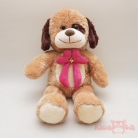 boneka anjing sitting dog large B