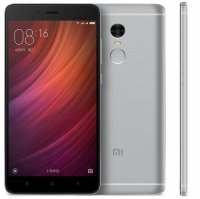 Xiaomi Redmi Note 4 4G - 64GB - RAM 3GB - Grey
