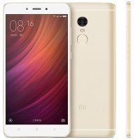 Xiaomi Redmi Note 4 4G - 64GB - RAM 3GB - Gold