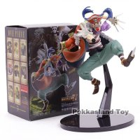 Scultures Buggy One Piece Action Figure