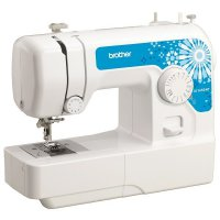Brother JA 1450NT Sewing Machine Portable - Mesin Jahit