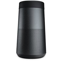 Speaker Bluetooth Portable Bose Soundlink Revolve - Black Original