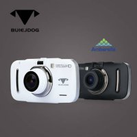 [globalbuy] BUIEJDOG Car Camera Ambarella A7 FHD 1296P With GPS Tracker OBD Radar Cable 17/4523321