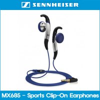 Sennheiser Adidas MX685 Sports earphones