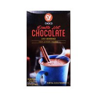 CY Double Hot Chocolate 400 gram