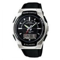 Jam Tangan Original Casio Compas Prayer CPW-500HL-1A