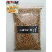 BIS Maxi Cat food kemasan re-pack 500 gram makanan kucing