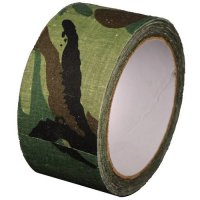 [globalbuy] 10M Bionic Camouflage Tapes Army Bandage Hunting Airsoft Shooting Gun Tactical/4323886