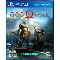 [Sony PS4] God Of War (R1)