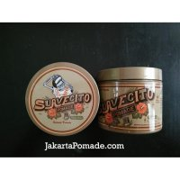 Suavecito Firme hold Summer edition 4oz free sisir