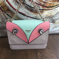 KIZZY SERIES GUESS SHOULDER BAG