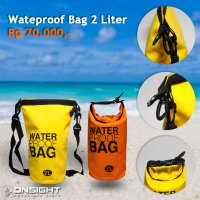 Dry Bag - Tas Waterproof Bag 2 Liter