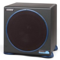 Samson Resolv 120a Active Subwoofer (Pair)