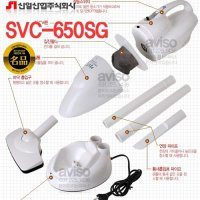 [Sinil industry] Medicare fun s / Sinil cordless vacuum cleaner SVC-650SG