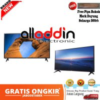 TV LED LG 43LK5000PTA FULL HD