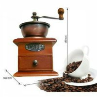 coffee manual grinder