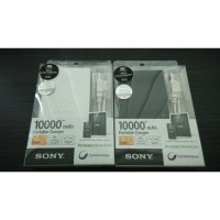 [Ready] SONY POWER BANK PORTABLE CHARGER 10000mAh CP-F10L(S) ORIGINAL