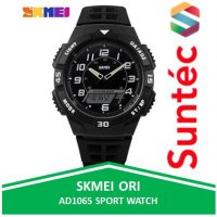 SKMEI Casio Men Sport LED Watch - AD1065 - Jam Tangan Sport