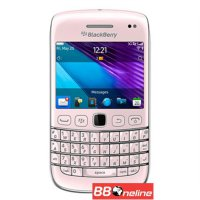 [Sale] Blackberry 9790 pink Brand New Garansi Distributor