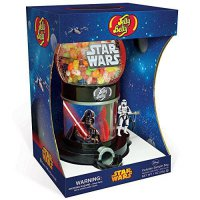 [poledit] Jelly Belly Star Wars Darth Vader & Death Star Jelly Bean Candy Machine (R2)/12825981