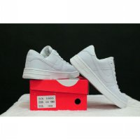 SEPATU SNEAKERS NIKE AIR FORCE ONE WOMEN, UKURAN 37-40.
