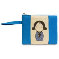 Rekomendasi Bugs Canvas Bag SDK Japan Doll Blue