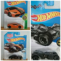 Die Cast Hot Wheels Special Edition HW 001A
