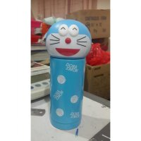 EC018 - Termos vacuum cup doraemon mini 230ml