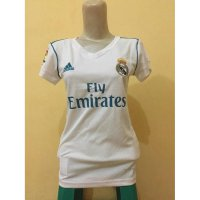 JERSEY REAL MADRID HOME LADIES 2017/2018 GRADE ORI