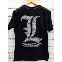 KAOS L DEATHNOTE WAVE BLACK