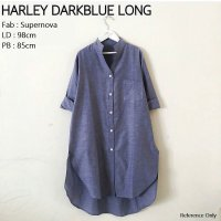 Harley Darkblue Long