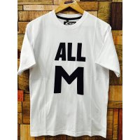 KAOS ALL MIGHT MY HERO WHITE