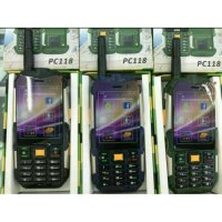 prince PC118 PC 118 HP Android murah bisa power bank model outdoor