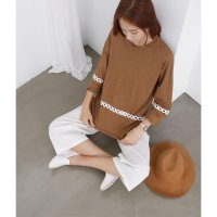 Coffee Casual Loose - 21424