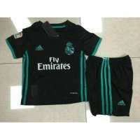 JERSEY REAL MADRID AWAY KIDS / ANK 2017/2018 GRADE ORI