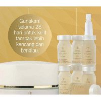 Jafra Serum Royal Jelly Lift Concentrate (1botol)