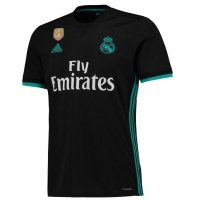 JERSEY REAL MADRID AWAY 2017/2018 GRADE ORI