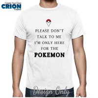 Kaos Pokemon - Please Don't Talk To Me - By Crion