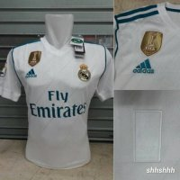 JERSEY REAL MADRID HOME 2017/2018 GRADE ORI