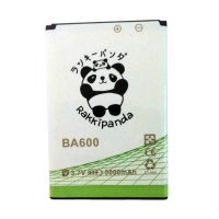 BATRE/BATERAI FOR SONY XPERIA U (BA-600) BATERAI DOUBLE POWER DOUBLE IC RAKKIPANDA