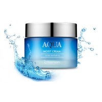 [BERRISOM] Aqua Moist Cream