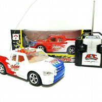 MAINAN MOBIL RC STRONG PICK UP 1:24