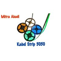 [Promo Hari Ini] Lampu LED Strip 5050 IP44